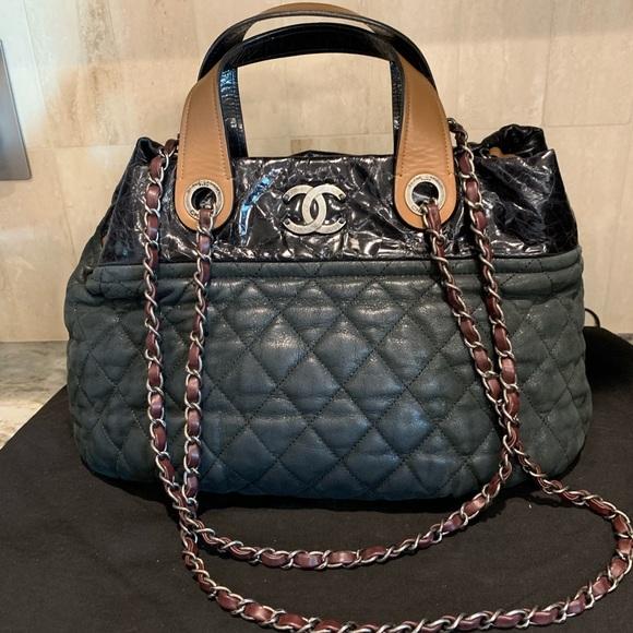 fcb2d3b7f290 CHANEL Handbags - Chanel Portobello In The Mix Tote